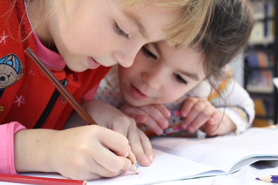 Graduatorie e punteggi: il metodo Montessori