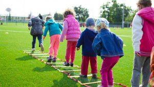 Come diventare tutor sportivo nella scuola primaria