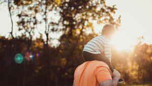 I diritti del papà: le novità europee sul congedo