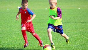 A scuola di sport: ufficiale l'educazione fisica nella primaria