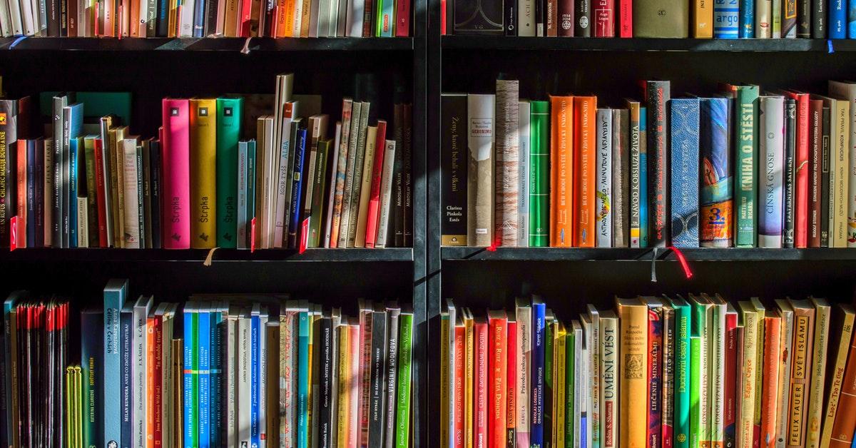 libreria in casa di docente interessato al concorso ordinario secondaria 2019.