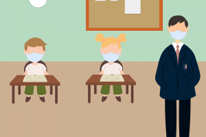 Proroga organico Covid per gli insegnanti: Ata ancora in bilico